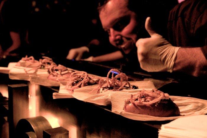 Barley Mash, Battle of the Chef Bands, San Diego Life