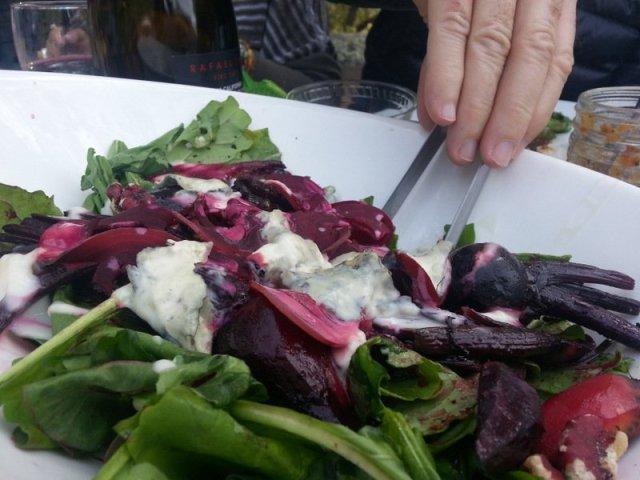 Fresh, greens, El Campito, San Diego Food Scene