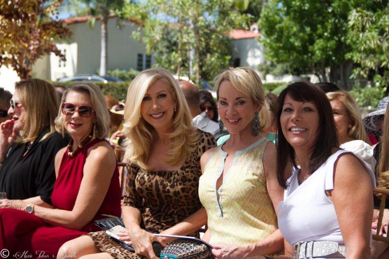 Kimberly Hunt, Denise Hug, Maggie Bobileff