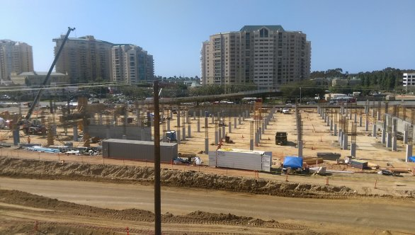 2015-10-20 Westfield UTC Construction