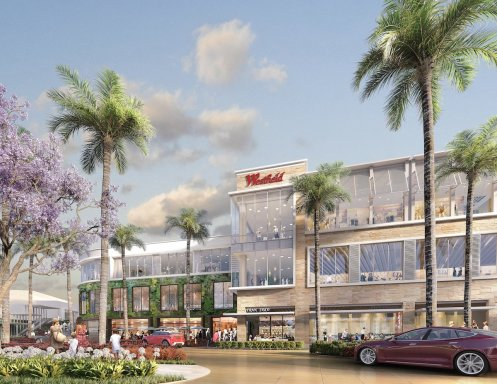 Westfield UTC, San Diego, Shopping, San Diego Dining
