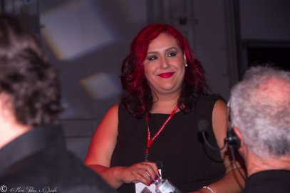Chef Claudia Sandoval, Winner of the Ultimate Chef Dinner