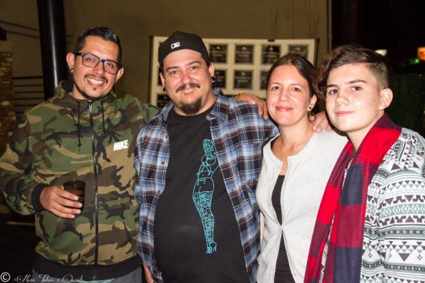 Chefs Miguel Valdez & MasterChef Jr. Nathan Odum