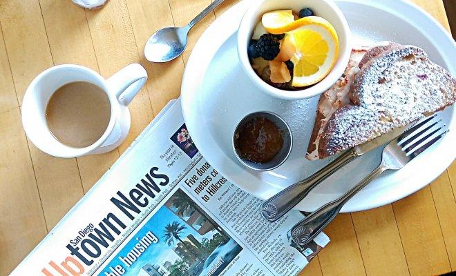 CARDAMOM CAFE, North Park, San Diego's Best Breakfast,