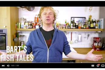 Barts Fish Tales - Shucking Oysters, How To,