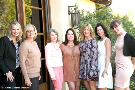 2016 Board of Directors, Beach and Country Guild