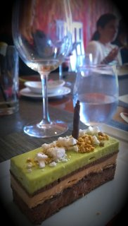 Solare, Chef Accursio Lota, Point Loma, Liberty Station, San Diego Dining