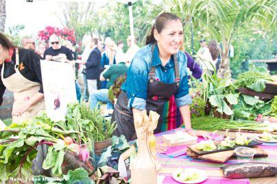 Chef Denise Roa, Rancho La Puerta