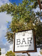 Bar By Red Door