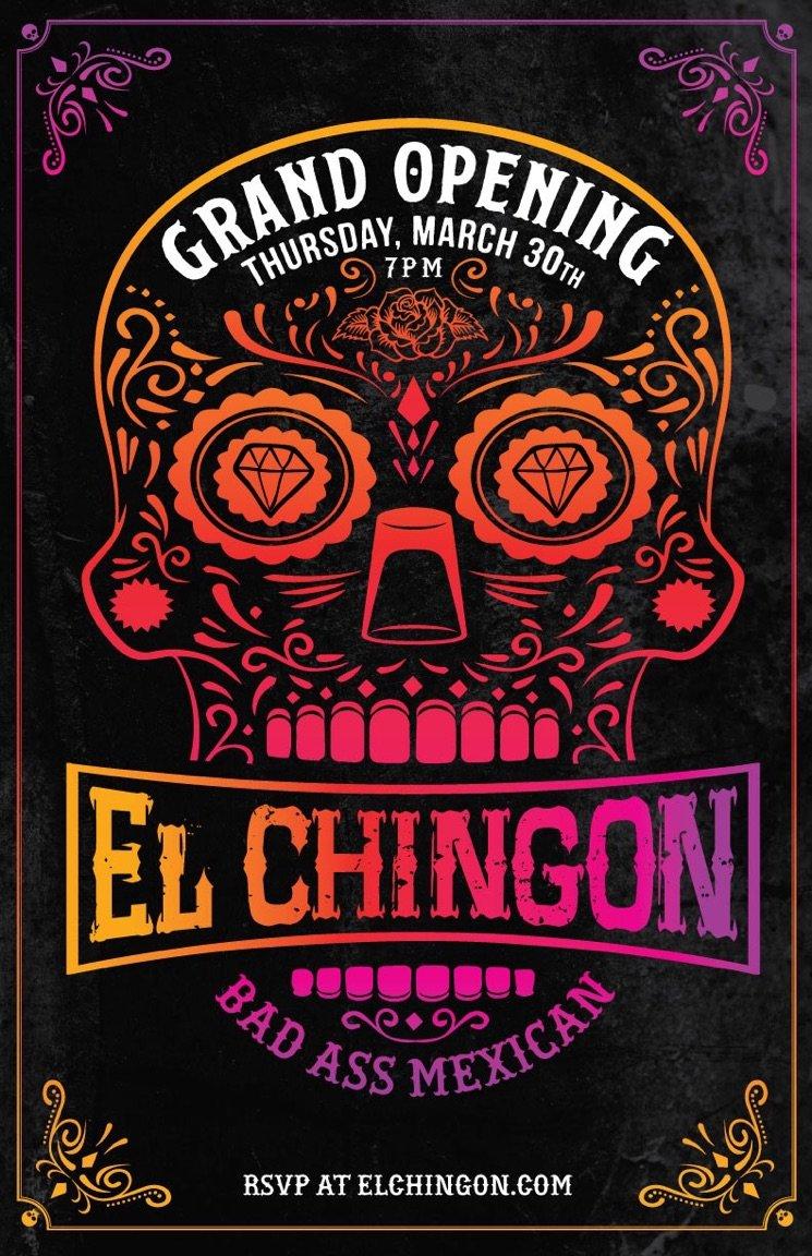 El Chingon, San Diego Gaslamp Quarter