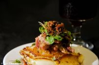 small bar, beer pairing dinner, san diego dining