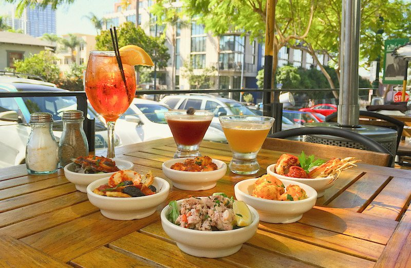 Monello, san diego restaurants, san diego italian, italian restaurant, italian dining, san diego brunch, brunch
