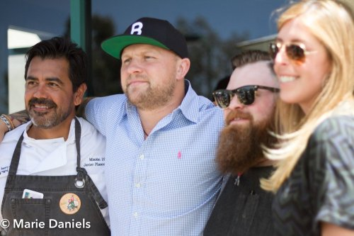Top Chef Team