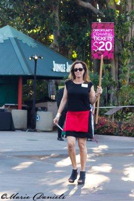 Zoo RITZ, 2017, Sa Diego Zoo, San Diego, Gala, Charity, Animals,