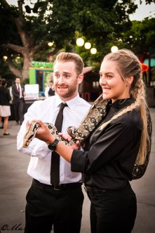 Zoo RITZ, 2017, San Diego Zoo, San Diego, Gala, Charity, Animals,