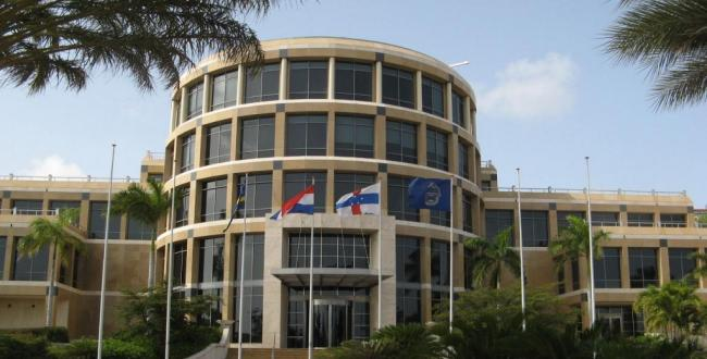 Image result for curacao central bank