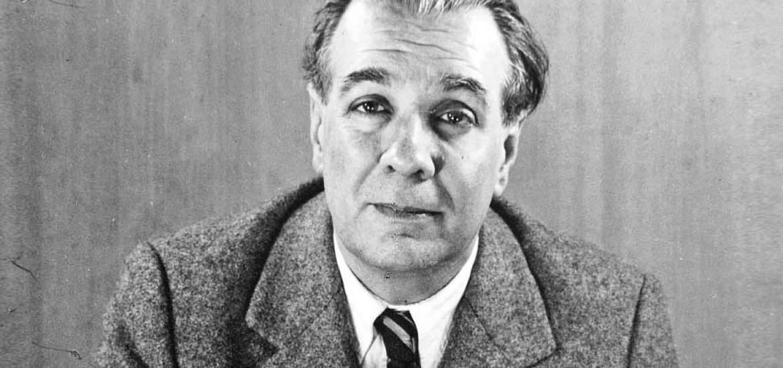Jorge Luis Borges 20 Frases Cortas Curadas