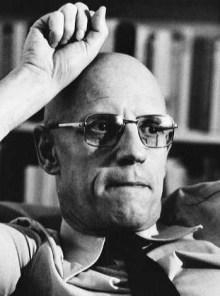 Análise do Discurso: Michel Foucault, expoente da análise do discurso francesa.
