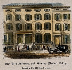 New-York-Infirmary-and-Womens-Medical-College