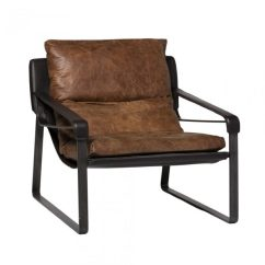 Brown Accent Chairs Pottery Barn Baby Rocking Chair Furniture Friday 10 Modern We Love And How Ve Moes
