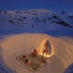 Switzerland Matterhorn Outdoor Jacuzzi – Omnia Hotel – Travel Article