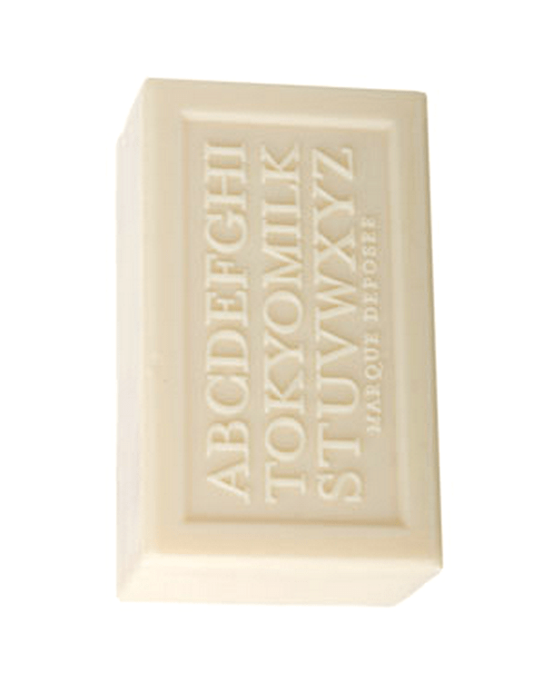 French Milled Soap Bar