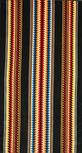 Pendleton Beach Towel Striped