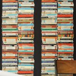 Modern Chic Wallpaper – Penguin Classic's Paperback Books  $198