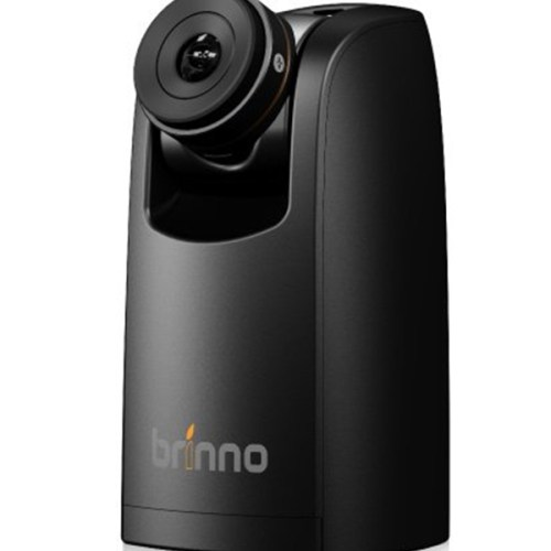 Brinno Time-lapse Camera TLC200 Review