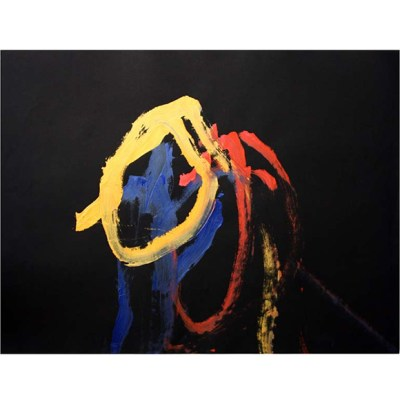 Purchase Authentic Asian Elephant Trunk Painting