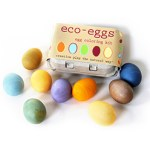 Natural Friendly Eco-Kids Egg Coloring Kit $16