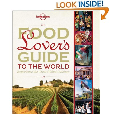 World Cookbook Food Lover's Guide To The World Review