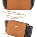 Parisian Chic Handbag Review Pour La Victoire $95 FREE WORLDWIDE SHIPPING