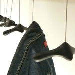 Alternative Ways To Hang Clothes – Flying Hooks By Good $38 Each