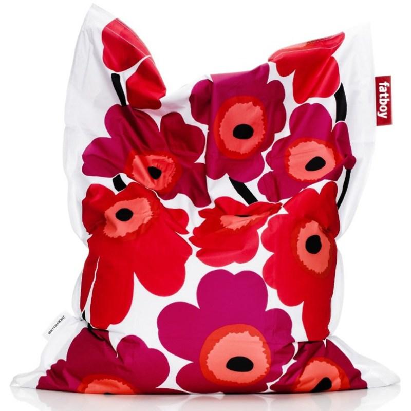 Marimekko Fat Boy Stylish Bean Bag Chair