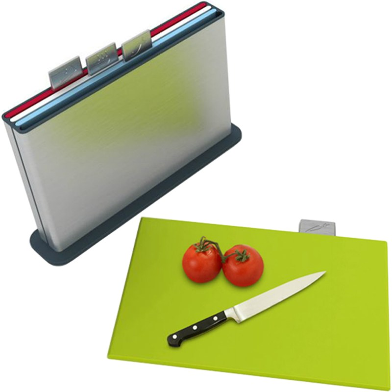 Stop Food Poisoning Best Chopping Board Review