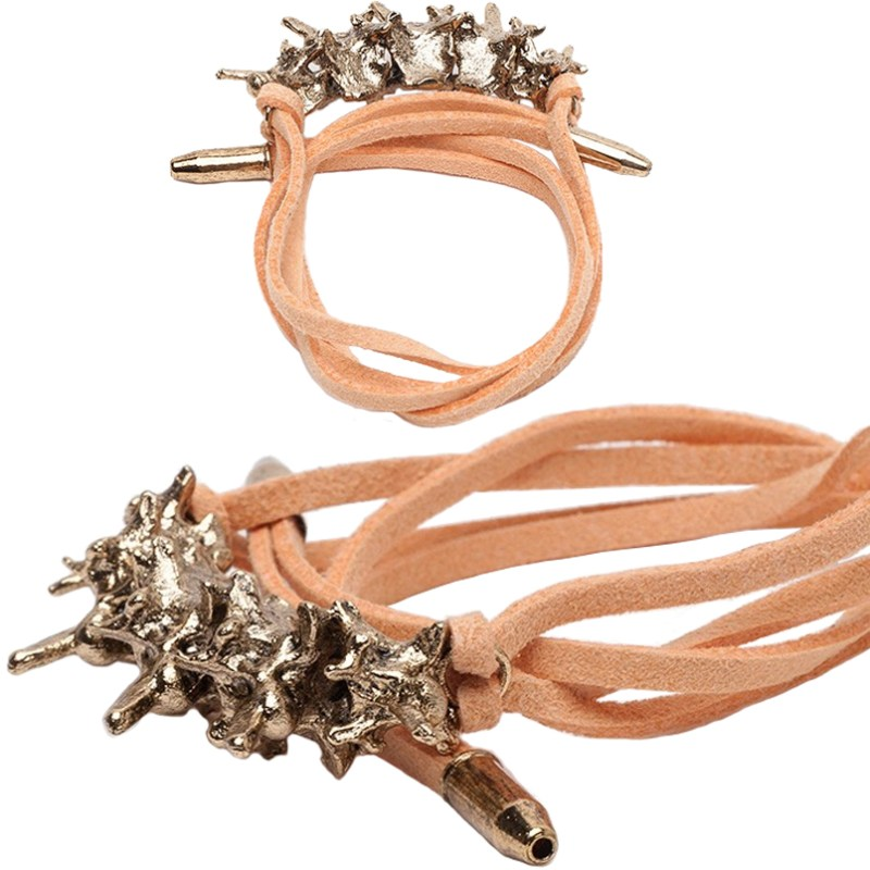 Bones And Feathers Collective Chic Modern Jewelry