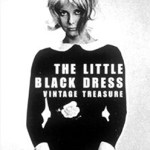 Little Black Dress History Of Fashion – Didier Ludot $17