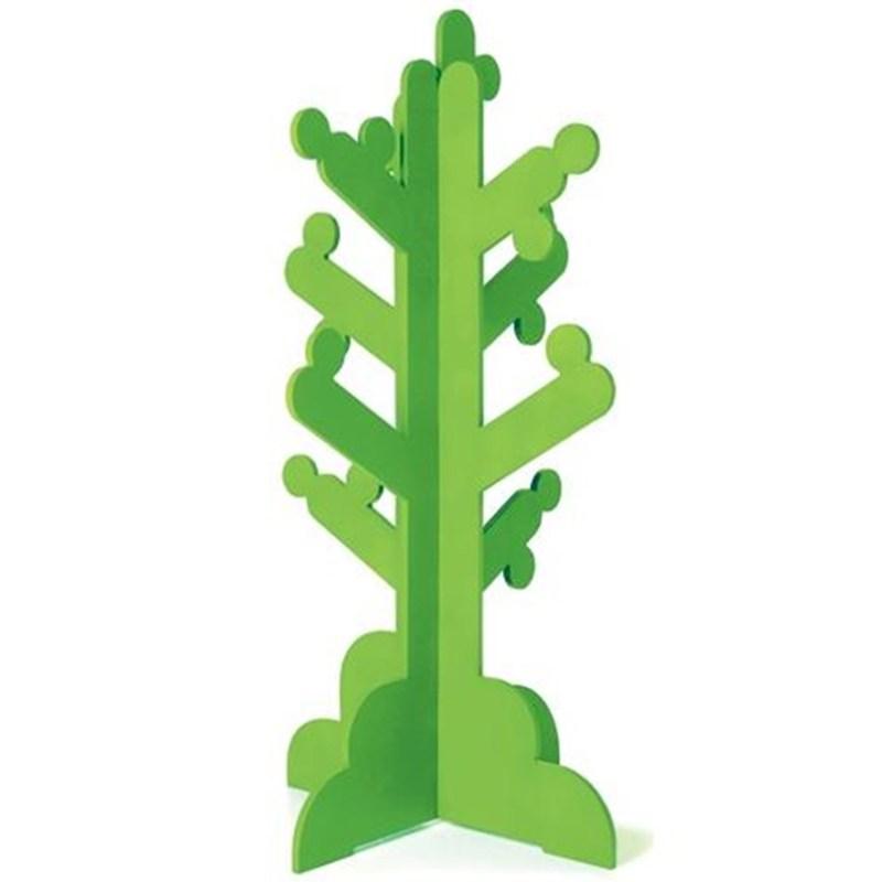 Awesome Kids P'kolino Clothes Tree Green