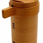 Best Sake Container In The World FREE US SHIPPING