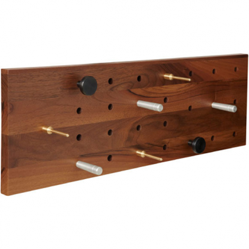 Wooden Peg Coat Hooks By Rich Brilliant Writing Free Us