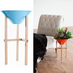 Modern Planter Stands By Steel Life FREE US SHIPPING