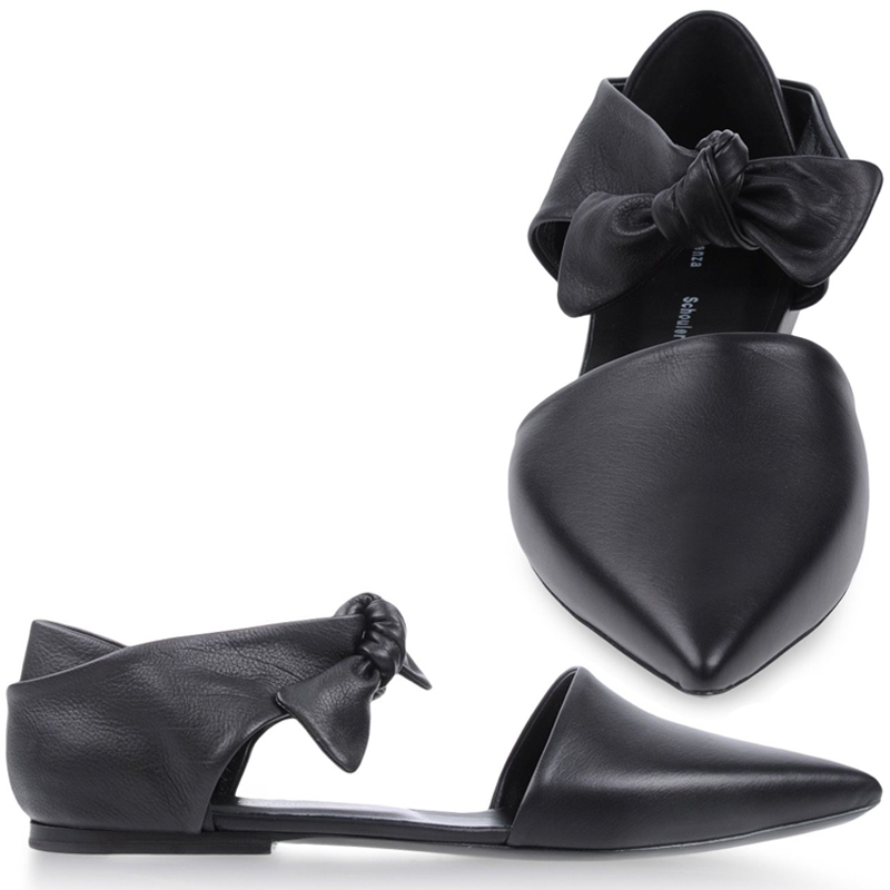 Proenza Schouler Leather Shoes