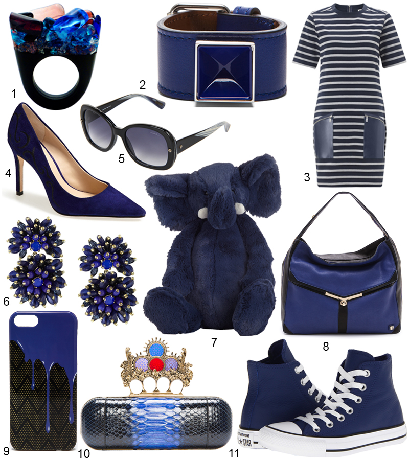 Best Classic Navy Blue Fashion Must Haves Right Now