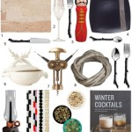 The Weekend What You Need: Holiday Dinner Party Table Settings
