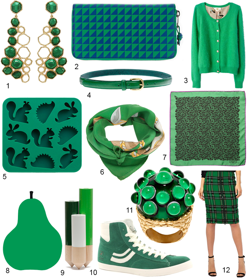 Best Kelly Green Color Picks Right Now