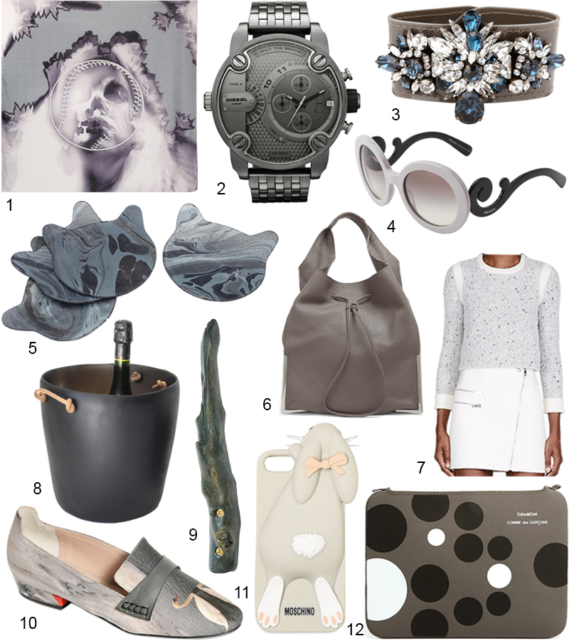Best Shades Of Gray Right Now - CuratedCool.com