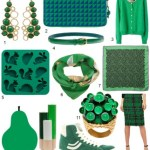 The Best Kelly Green Color Picks Right Now