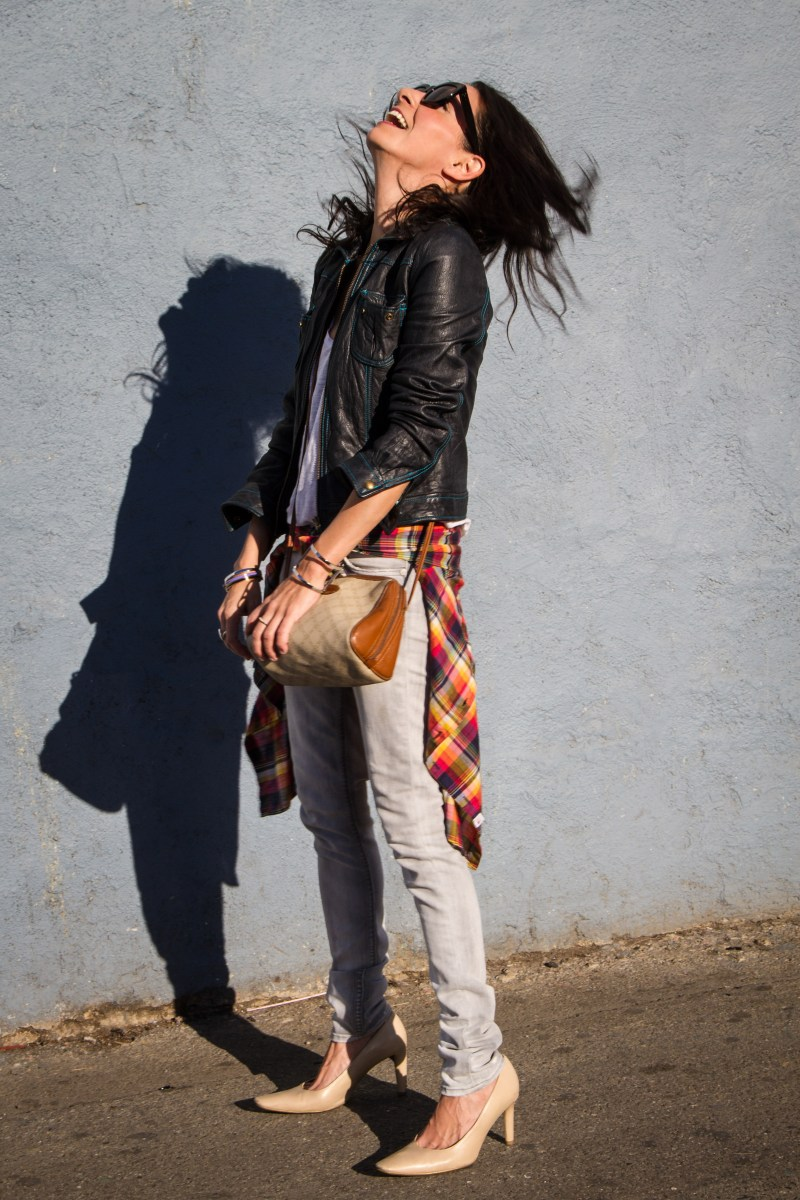 Knowing What To Wear For Your Body Shape - I Heart You Skinny Jean