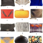 The Hit List – The Most Lustworthy Chic Clutch Bags Right Now
